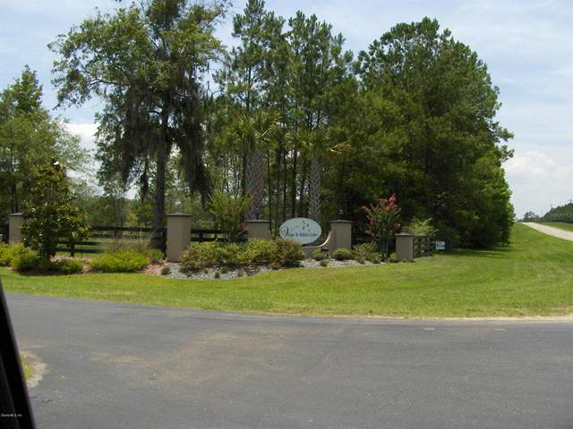 Lot 6 NW 148 Lane, Williston, FL 32696 (MLS #OM564075) :: Lockhart & Walseth Team, Realtors