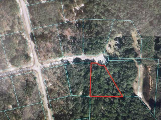 0 SW 174th Place, Ocala, FL 34473 (MLS #OM564101) :: Vacasa Real Estate