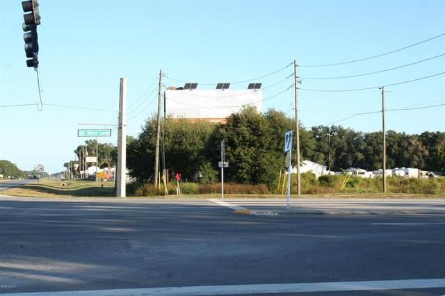 0 SE Us Hwy 441, Summerfield, FL 34491 (MLS #OM564268) :: Better Homes & Gardens Real Estate Thomas Group