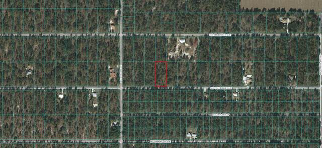 TBD NW Columbine Avenue, Dunnellon, FL 34431 (MLS #OM564283) :: Griffin Group