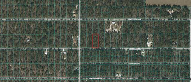 TBD NW Columbine Avenue, Dunnellon, FL 34431 (MLS #OM564284) :: Griffin Group