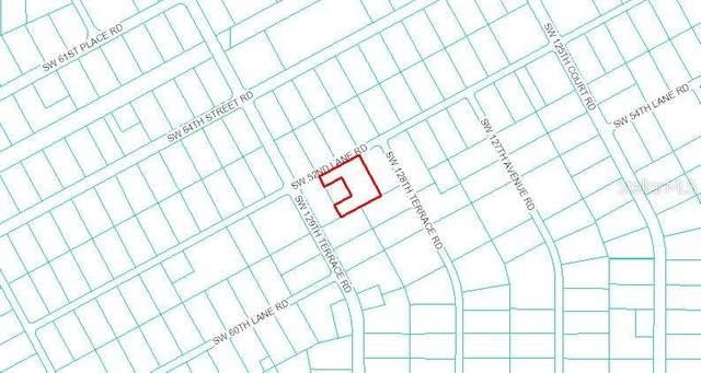 TBD SW 52 LN Road, Dunnellon, FL 34432 (MLS #OM564344) :: Better Homes & Gardens Real Estate Thomas Group