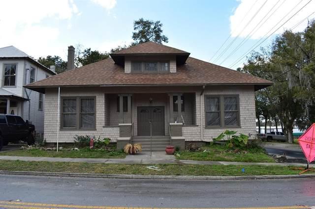 118 NE Tuscawilla Avenue, Ocala, FL 34470 (MLS #OM564405) :: Bustamante Real Estate