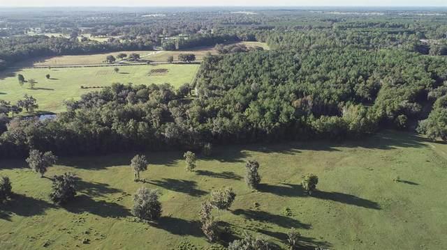 0 W 318 Highway, Williston, FL 32696 (MLS #OM564430) :: Better Homes & Gardens Real Estate Thomas Group