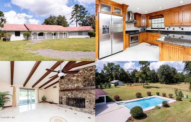 12949 NW 97th Place, Ocala, FL 34482 (MLS #OM564474) :: Better Homes & Gardens Real Estate Thomas Group