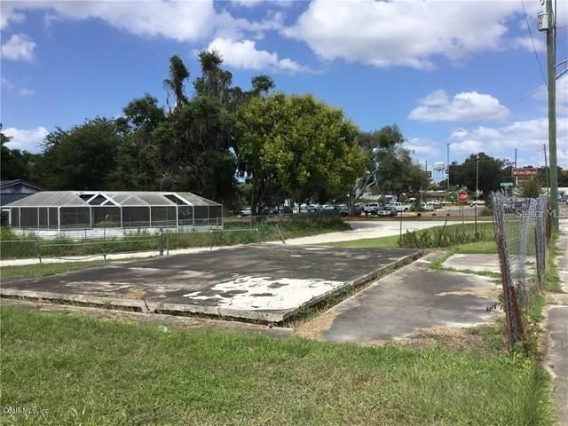 11368 Us 301, Belleview, FL 34420 (MLS #OM564552) :: Better Homes & Gardens Real Estate Thomas Group