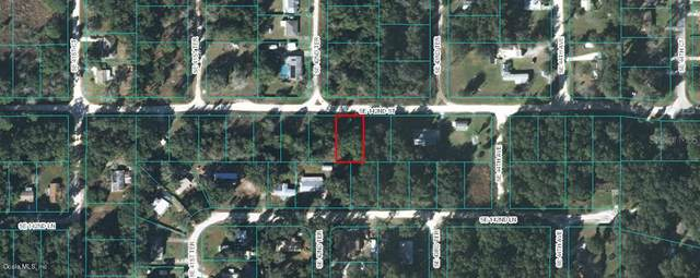 00 SE 142nd Street, Ocala, FL 34481 (MLS #OM564632) :: Bustamante Real Estate