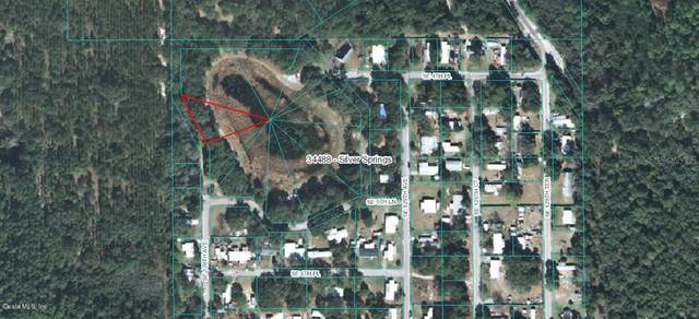 TBD Se 128Th Ave, Silver Springs, FL 34488 (MLS #OM564636) :: BuySellLiveFlorida.com