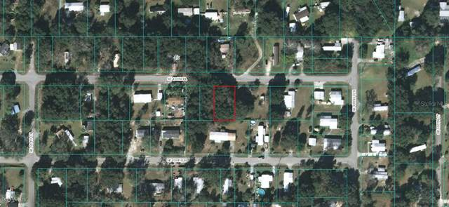 00 SE 130th Place, Ocklawaha, FL 32179 (MLS #OM564641) :: Better Homes & Gardens Real Estate Thomas Group