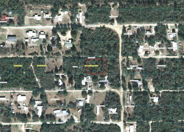00 SE 140th Pl, Umatilla, FL 32784 (MLS #OM564690) :: Rabell Realty Group