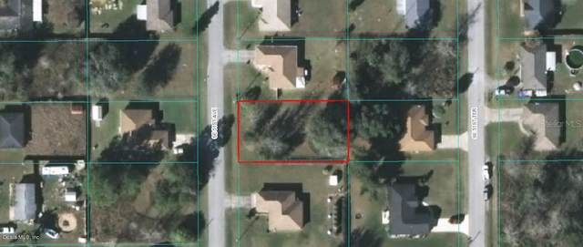 0 SE 51st Avenue, Summerfield, FL 34491 (MLS #OM564725) :: Bustamante Real Estate