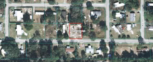 TBD Se 7Th Ln, Silver Springs, FL 34488 (MLS #OM564774) :: Rabell Realty Group