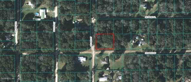 0 SE 142nd Lane, Summerfield, FL 34491 (MLS #OM564782) :: Griffin Group