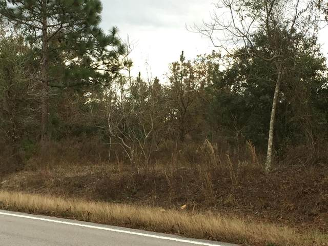0 SW Sailboat Drive, Dunnellon, FL 34431 (MLS #OM564805) :: Bustamante Real Estate