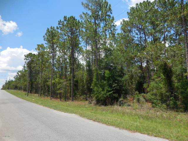 635 NE 150th Avenue, Williston, FL 32696 (MLS #OM564891) :: Realty Executives Mid Florida