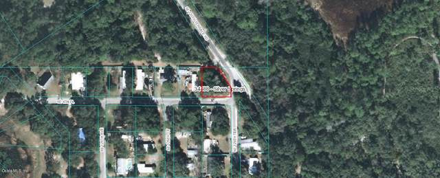 TBD Se 4Th Pl, Silver Springs, FL 34488 (MLS #OM564894) :: Rabell Realty Group