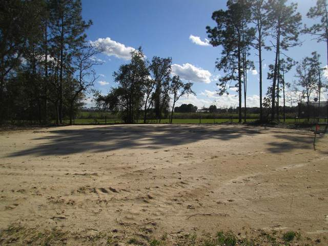 5434 SW 129th Place, Ocala, FL 34473 (MLS #OM564908) :: The A Team of Charles Rutenberg Realty
