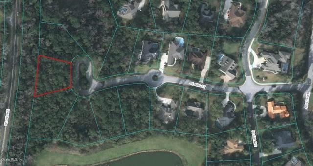 0 SE 43rd Street, Ocala, FL 34480 (MLS #OM565111) :: Better Homes & Gardens Real Estate Thomas Group