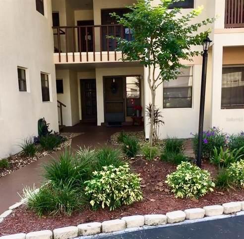 3447 E Fort King Street #116, Ocala, FL 34470 (MLS #OM565147) :: Godwin Realty Group