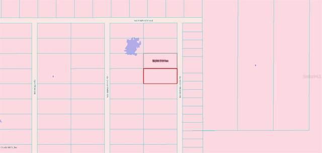 0 NW Buena Vista Road, Dunnellon, FL 34431 (MLS #OM565155) :: Premium Properties Real Estate Services