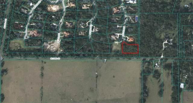 0 SE 7th Avenue, Ocala, FL 34480 (MLS #OM565286) :: Better Homes & Gardens Real Estate Thomas Group