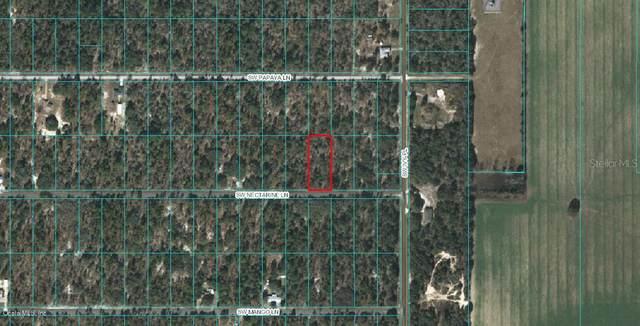 0 SW Nectarine Lane, Dunnellon, FL 34431 (MLS #OM565429) :: Premium Properties Real Estate Services