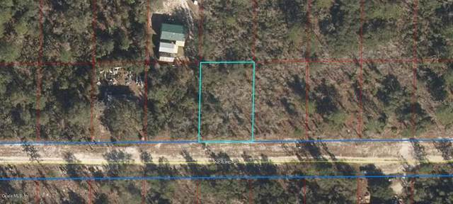 TBD NE 63 Place, Williston, FL 32696 (MLS #OM565468) :: Aybar Homes