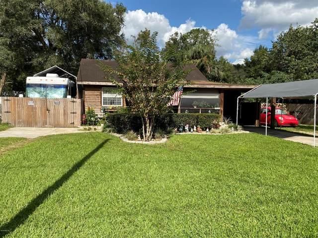 1063 NE 19TH Street, Ocala, FL 34470 (MLS #OM565483) :: The A Team of Charles Rutenberg Realty