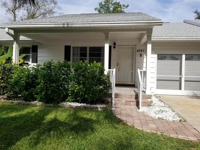 8741 SW 96th Lane B, Ocala, FL 34481 (MLS #OM565509) :: Better Homes & Gardens Real Estate Thomas Group