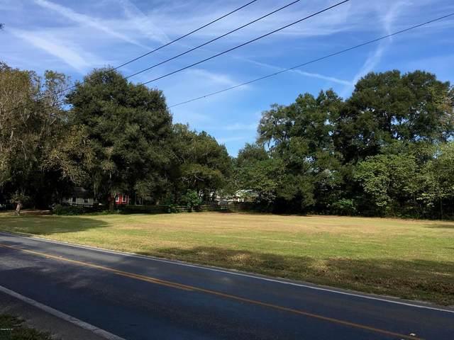 0 NE 97 St Road, Anthony, FL 32617 (MLS #OM565510) :: Your Florida House Team