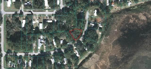 18721 SE 21st Place, Silver Springs, FL 34488 (MLS #OM565525) :: Delgado Home Team at Keller Williams