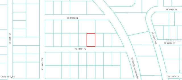 0 SE 149 Place, Summerfield, FL 34491 (MLS #OM565535) :: Premium Properties Real Estate Services