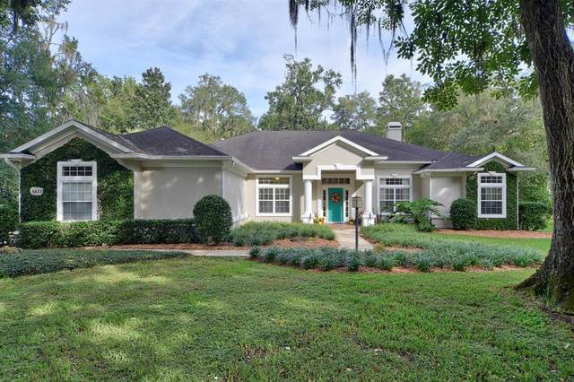 6883 SE 12th Circle, Ocala, FL 34480 (MLS #OM565606) :: Lockhart & Walseth Team, Realtors