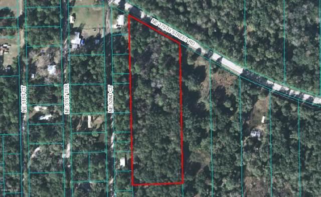 00 NE 175th Street Road, Citra, FL 32113 (MLS #OM565620) :: Better Homes & Gardens Real Estate Thomas Group