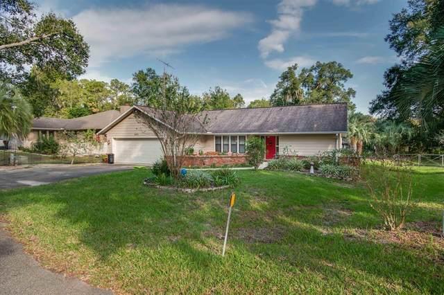 8021 NW 47th Street, Ocala, FL 34482 (MLS #OM565670) :: Bosshardt Realty