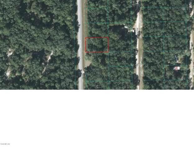 TBD NE 110TH Avenue, Fort Mccoy, FL 32134 (MLS #OM565690) :: Rabell Realty Group