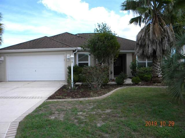 1709 Hollow Branch Way, The Villages, FL 32162 (MLS #OM565691) :: Better Homes & Gardens Real Estate Thomas Group