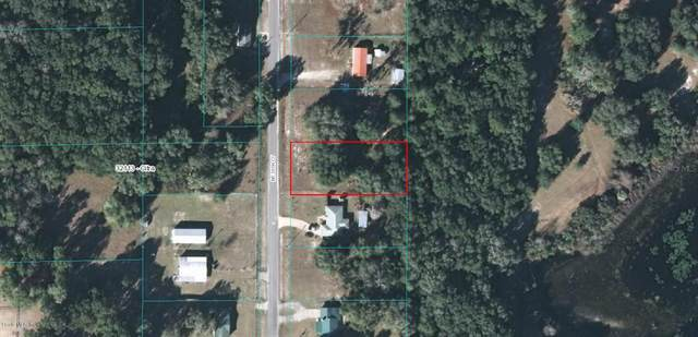 0 NE 39TH Court, Citra, FL 32113 (MLS #OM565695) :: Premier Home Experts