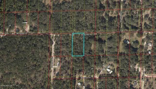 TBD NE 122 Place, Bronson, FL 32621 (MLS #OM565932) :: BuySellLiveFlorida.com