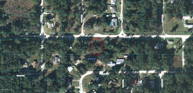 0 SE 142nd Street, Summerfield, FL 34491 (MLS #OM566002) :: Griffin Group