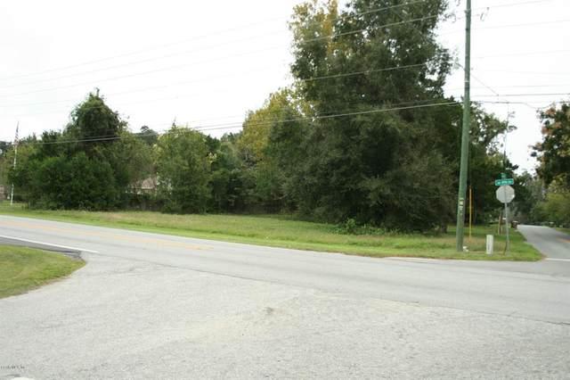 2007 NE 8th Road, Ocala, FL 34470 (MLS #OM566093) :: The A Team of Charles Rutenberg Realty