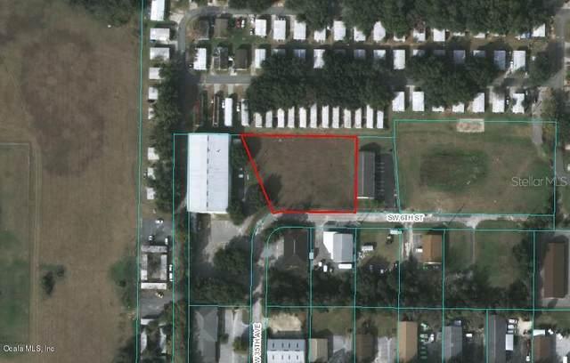 0 SW 6th Street, Ocala, FL 34474 (MLS #OM566234) :: The Light Team
