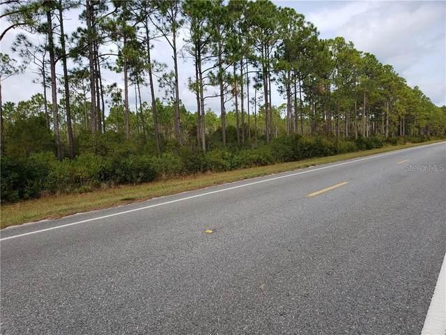 00 Cc Land Road, EASTPOINT, FL 32328 (MLS #OM566352) :: Zarghami Group