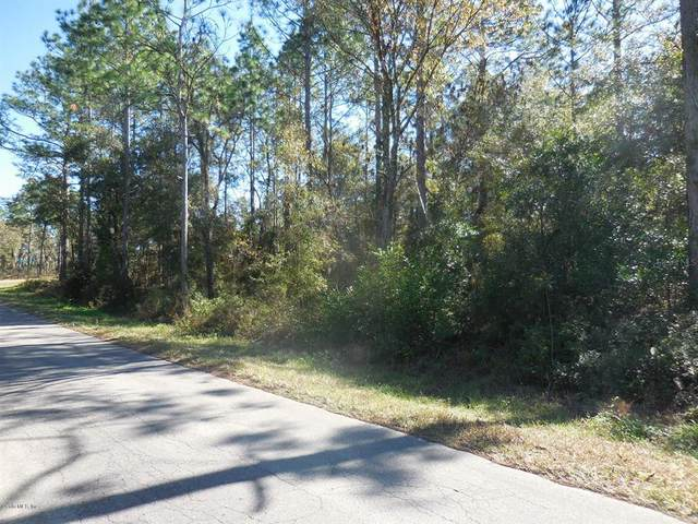 15404 NE 15th Street, Williston, FL 32696 (MLS #OM566388) :: The A Team of Charles Rutenberg Realty