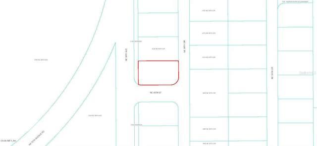 TBD NE 58TH Circle, Silver Springs, FL 34488 (MLS #OM566445) :: The Figueroa Team