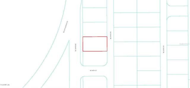 TBD NE 58TH Circle, Silver Springs, FL 34488 (MLS #OM566448) :: The Figueroa Team