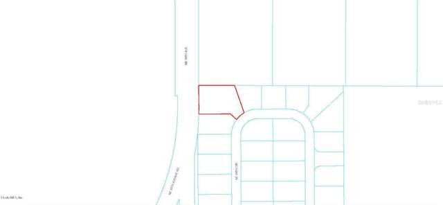 TBD NE 58TH Circle, Silver Springs, FL 34488 (MLS #OM566465) :: The Figueroa Team