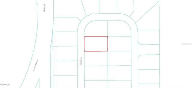 TBD NE 58TH Circle, Silver Springs, FL 34488 (MLS #OM566527) :: Team Bohannon Keller Williams, Tampa Properties