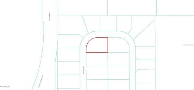 TBD NE 58TH Circle, Silver Springs, FL 34488 (MLS #OM566530) :: Team Bohannon Keller Williams, Tampa Properties