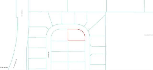 TBD NE 58TH Circle, Silver Springs, FL 34488 (MLS #OM566531) :: Team Bohannon Keller Williams, Tampa Properties